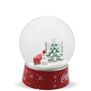 Handmade Wholesale Gifts & Crafts Items Souvenir Snow Globe