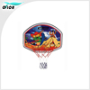 Top quality children toys wooden basketball boards