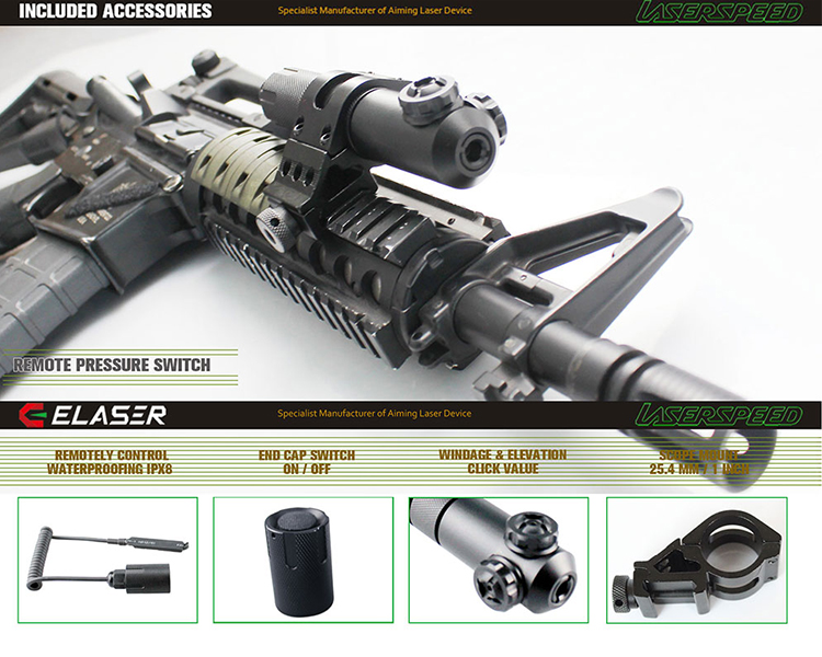 Combat Assault Ak 47 Green Laser Sight With Mount - Buy Laser Sight,Green  Laser Sight,Ak 47 Laser Sight Product on Alibaba com
