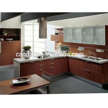 Hot Sale Acrylic Kitchen Cabinet,aluminium Kitchen Edging
