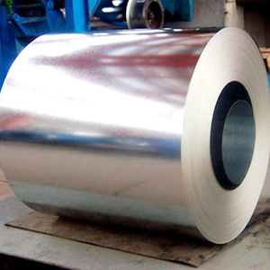Q235 0 5mm thickness nice price hot dipped galvanized steel coil from  chinese steel factory