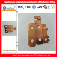 1/5% 3-10W Type FHR Resistors for AC & DC Power Supplies