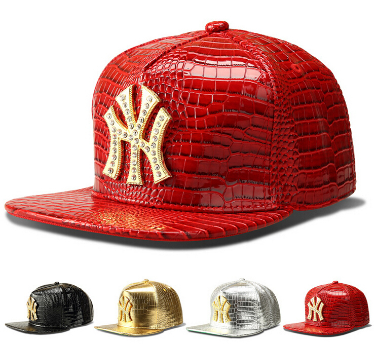Get Quotations · 4 colors new york cap ny baseball hats for men women  outdoor hat high quality free a1d404ae8ac