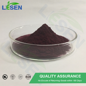 Organic Acai berry powder extract