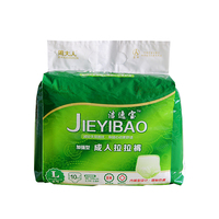 Lower Price Disposable Adult Pants Diaper Manufacturer for Elderly Old People Wholesale Free Sample
