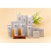 eco friendly Luxury hotel bathroom amenity supplies Biodegradable Hotel Amenities