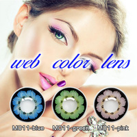 Buy cosmetic color 3 tone contact lens in China on Alibaba.com