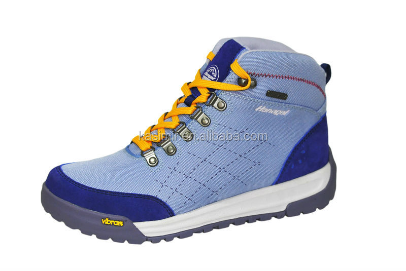 2017 latest hiking shoes high quality competive price outdoor shoes