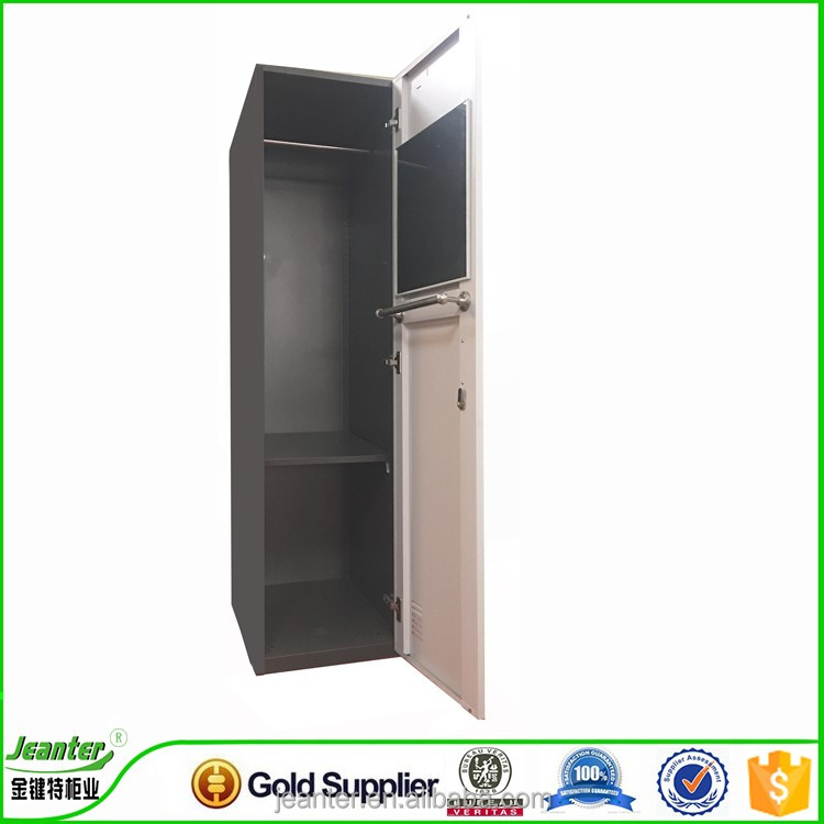 AB--Steel Colorful Durable Clothes Gym Metal Wardrobe army locker in malaysia