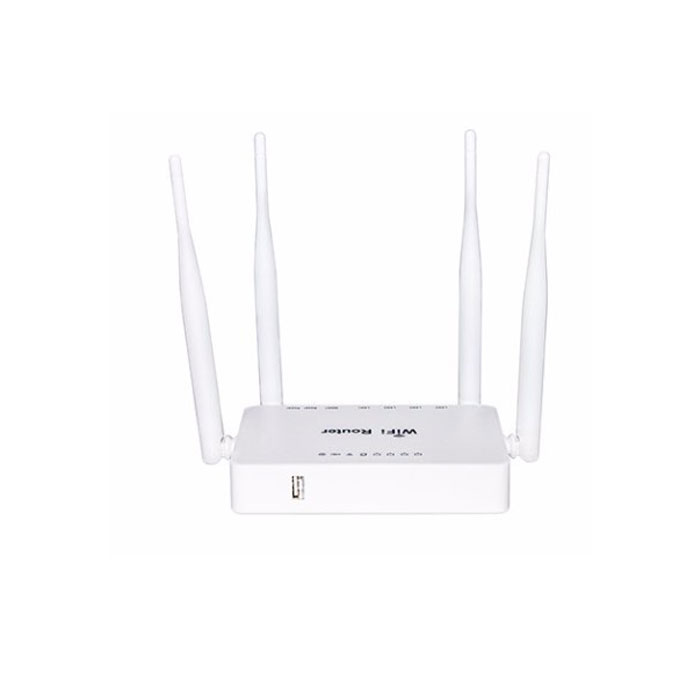 Arronna 300 Mbps 802.11b/g/n MT7620N Chipset Wireless Router WiFi del USB di Sostegno 3g Modem Fornire Inglese firmware