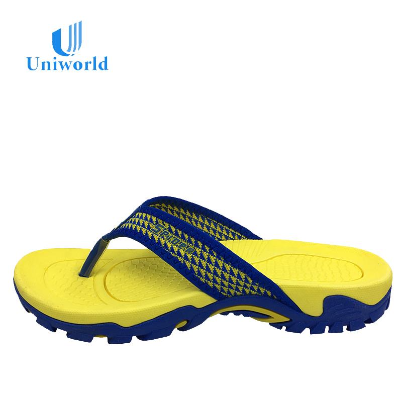 a7c3759ea China men rubber flip flop slipper wholesale 🇨🇳 - Alibaba