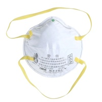 3M Particulate chemical Respirator 8210 N95 face mask 160/Case