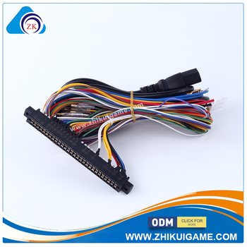 long life wire harness manufacturing process wire harness rh alibaba com  automotive wire harness manufacturing process