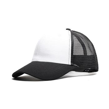 fa550278e5c7f Mesh customized color plain outdoor ball caps baseball cap trucker cap hat