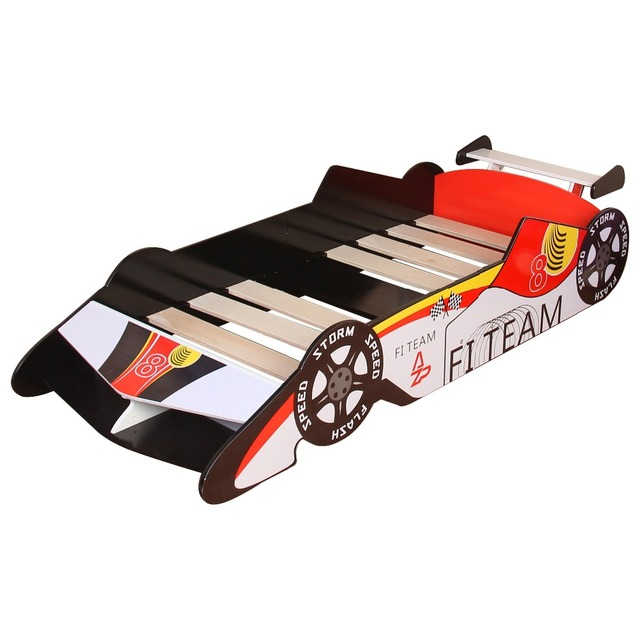 cool kids car beds. Cool Kids Race Car Bed, 190*90CM Mattress Wooden Kid Bed With High Beds
