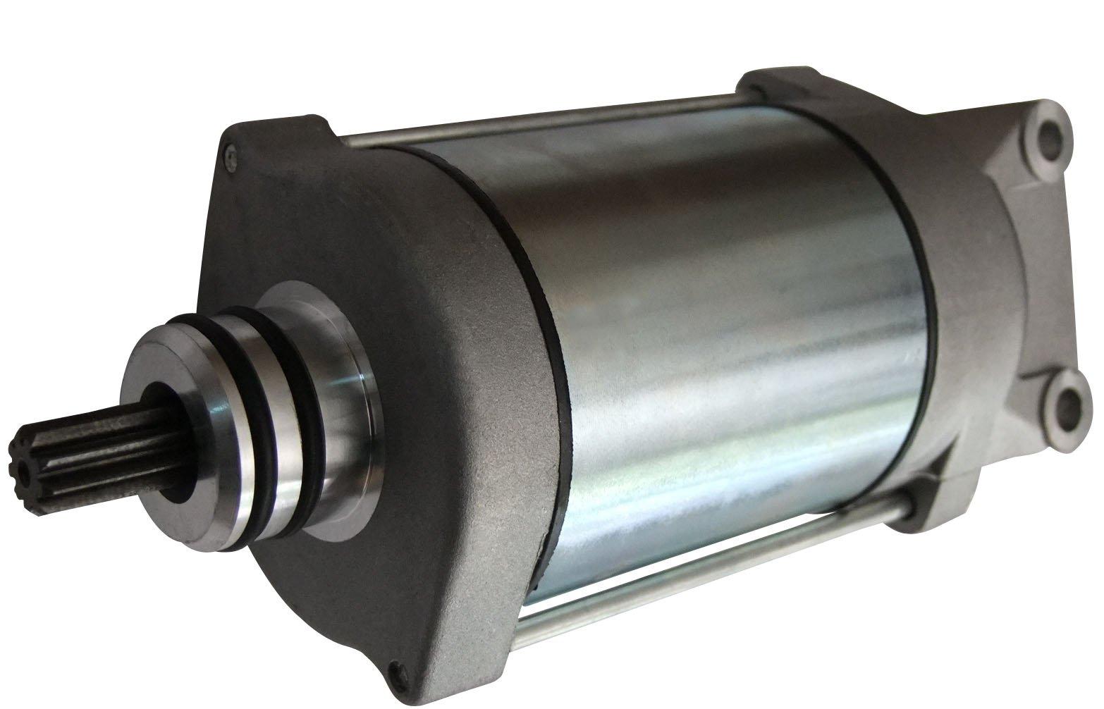 Starter Motor for Polaris 500 Ranger 4x4 499cc 2001-2011