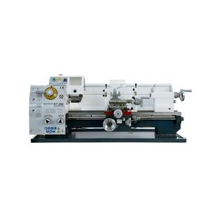 BT280 chinese lathe used mini horizontal lathe machine