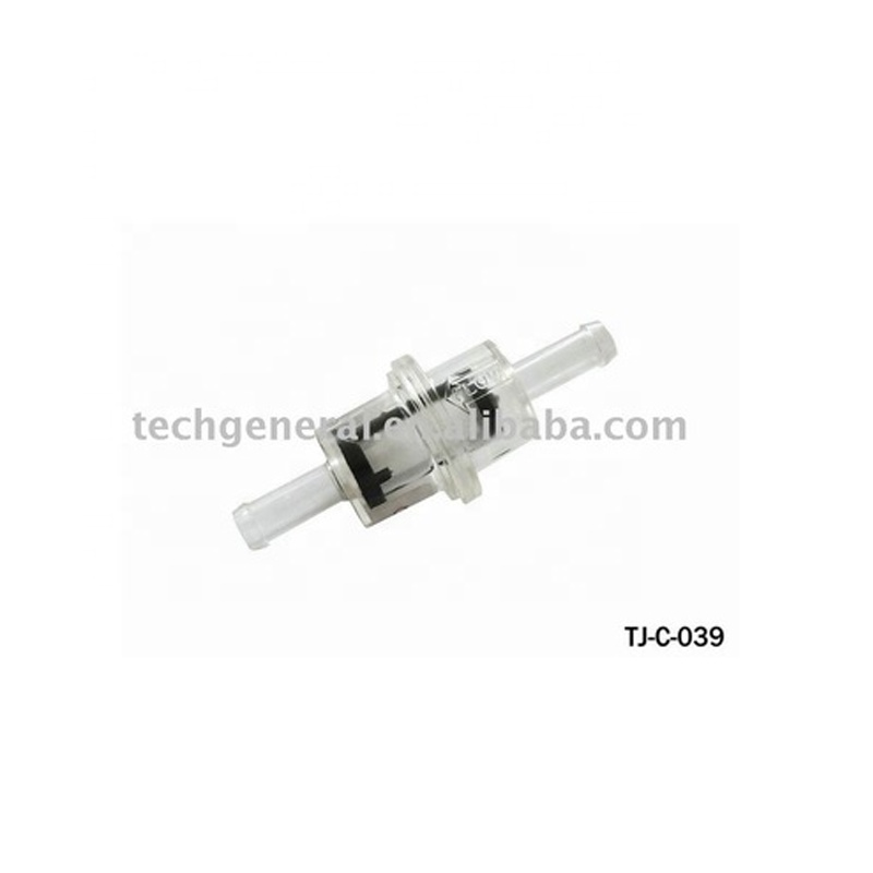 arctic cat #0109-579 fuel filter,#414-1194-00 fuel filter replacement for  rotax,walbro #125-512 type in-line fuel filter