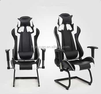 Hot Sale Cheap No Wheel Stackable Office Furniture Gaming Chair Fabric  Frame Computer Chair Conference Hall