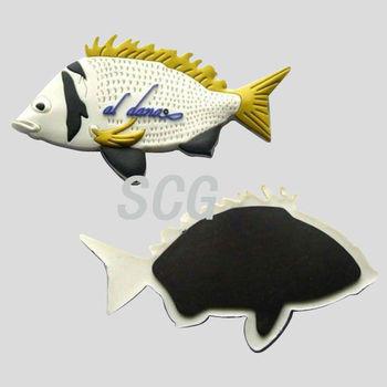 Fish shape fridge magnet buy fish shape fridge magnet for Best places to magnet fish