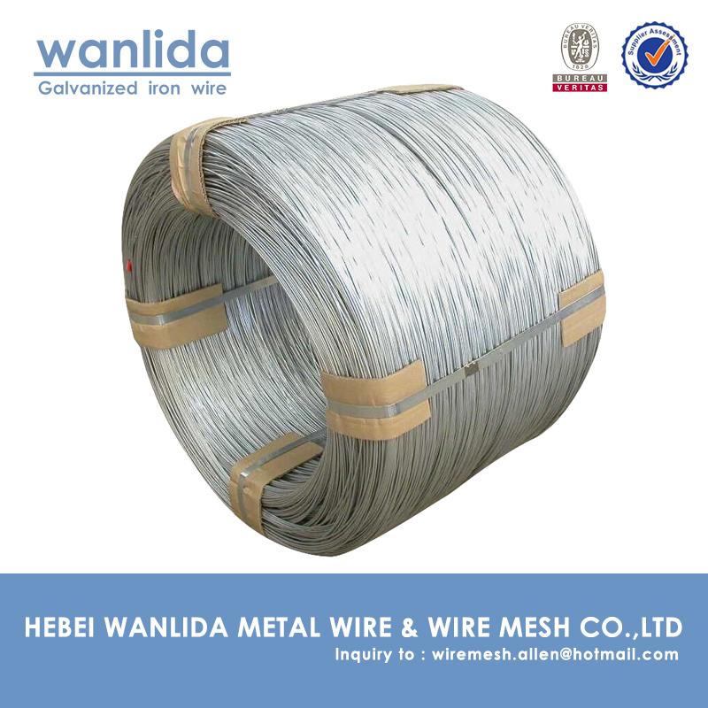 6 Gauge Galvanized Steel Wire, 6 Gauge Galvanized Steel Wire ...
