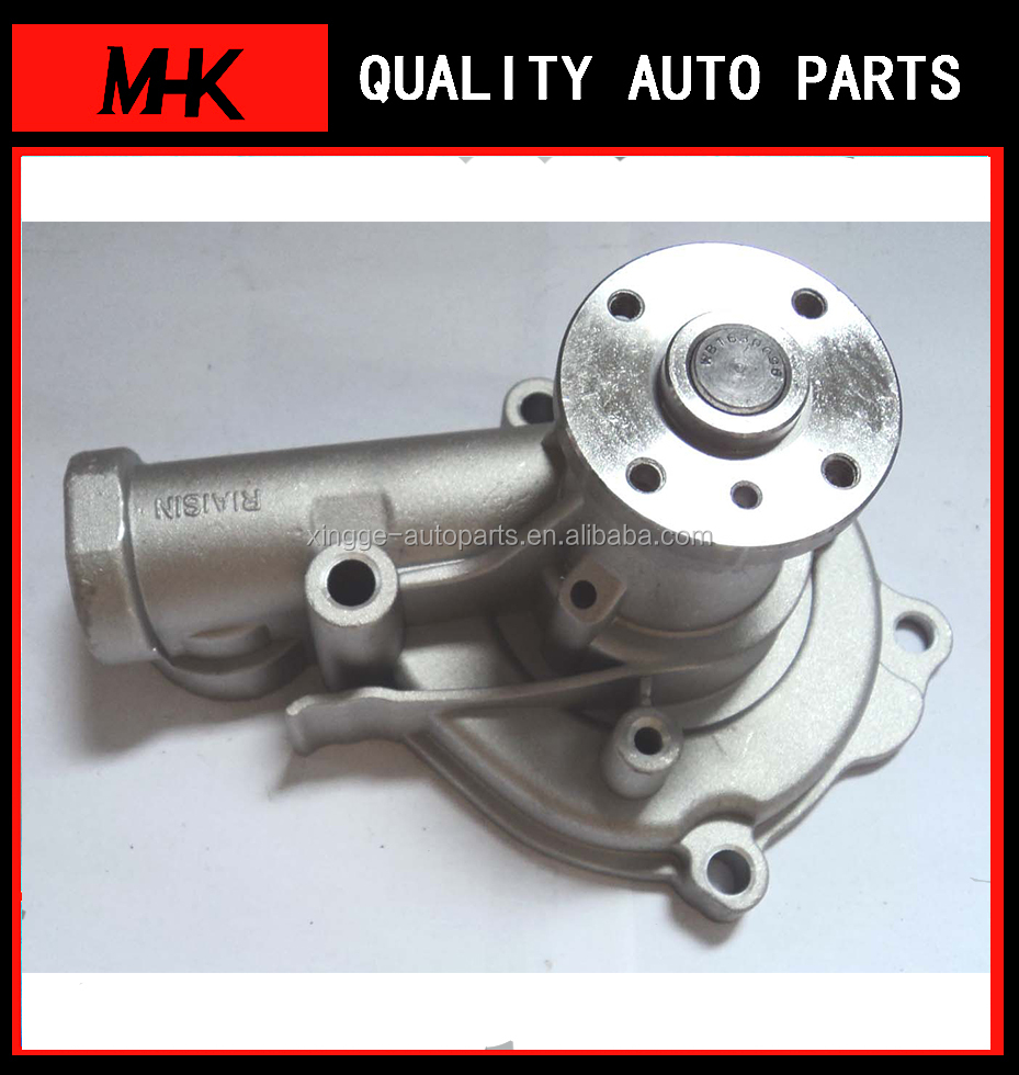 MD971538 MD972050 MD300802 Auto Water Pump For MITSUBISHI BUGATTI:PA6906 GRAF:PA918