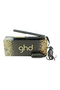 Ghd Gold Professional Styler Flat Iron - Black By Ghd 1 Inch Flat Iron For Unisex