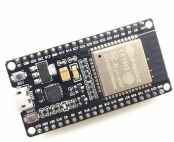 Nodemcu Esp32 Wifi Bluetooth Consumption Dual Cores