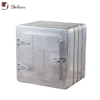 Aluminium Aviation Storage Container Box