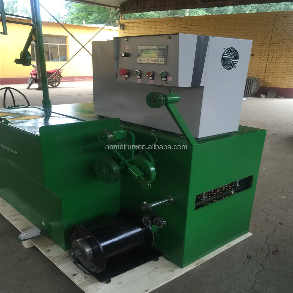 CNC Machine Equipment Copper Wire Drawing Machine/Brass Wire Drawing Machine