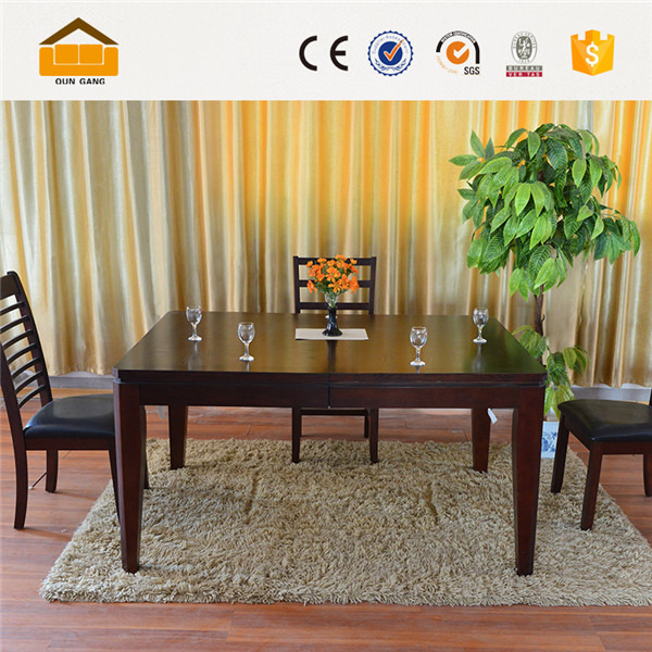 korean dining table for sale philippines india hot wooden style modern dinner setting