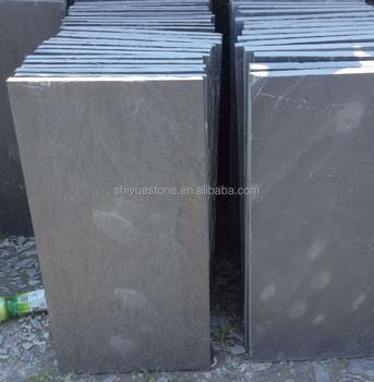 Black Riven Slate Tiles Charcoal Grey Split Face Stone