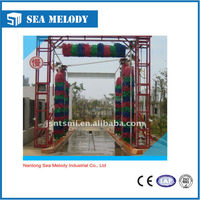 Excellent quality gantry type foam water pump for bus and truck clean system shampoo