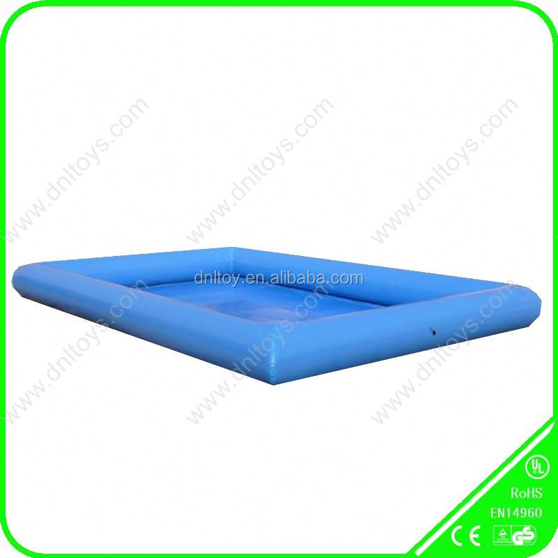 Above Ground Swimming Pool, Inflatable Piscina Item with Free Pump