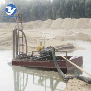 Sand Barge Dredger, Sand Barge Dredger Suppliers and