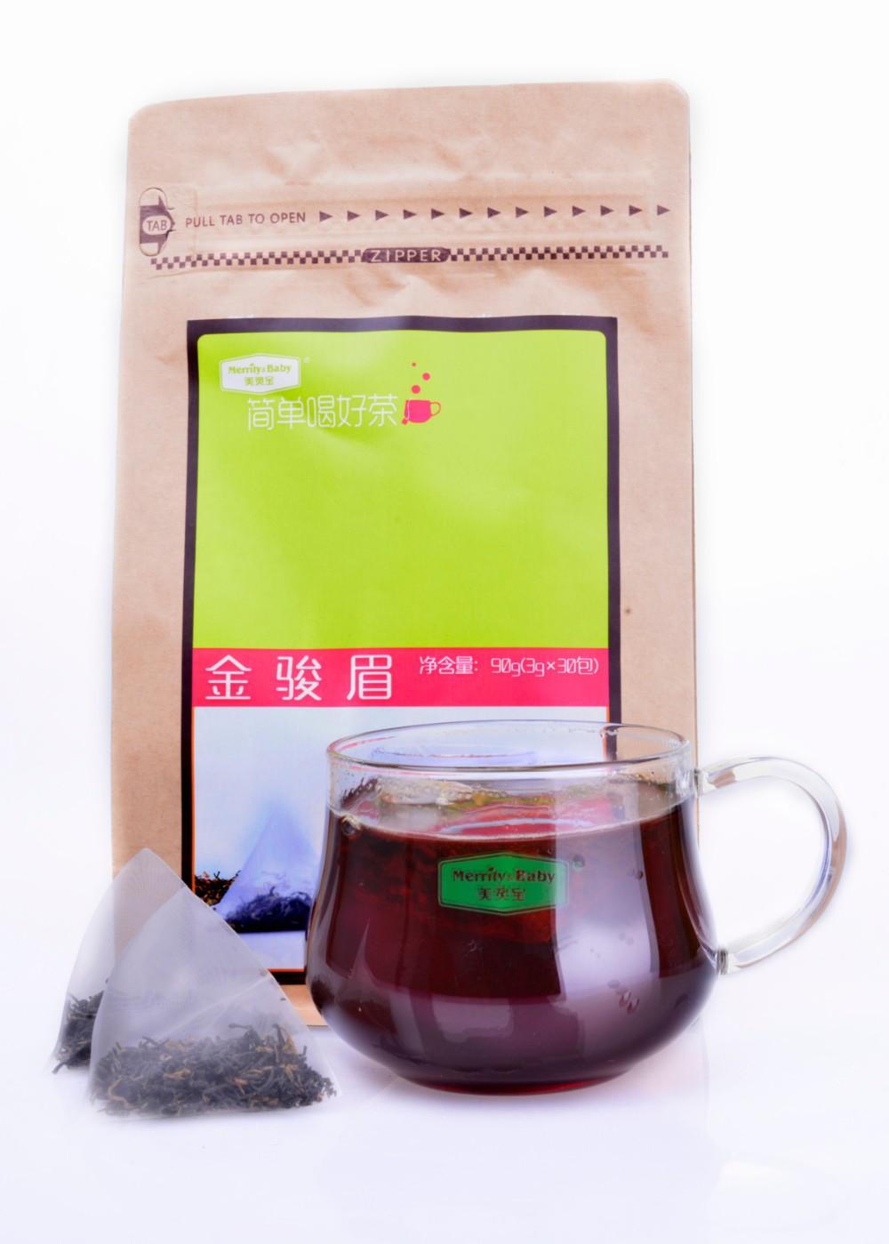Custom Private Label Rose Bud Petals Flower Black Tea and jasmine Black Tea - 4uTea | 4uTea.com