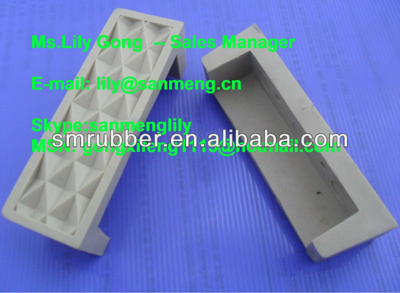 Custom Molded TPE Rubber Product