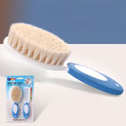 Hair washing brush baby brush and comb sets