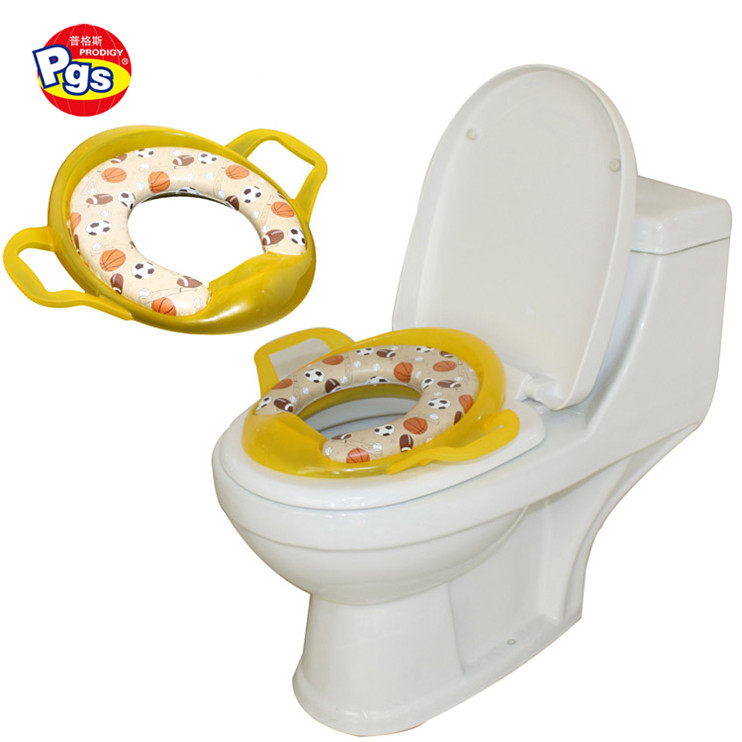 Magnificent Baby Helper Of Potty Toilet Seat For Boys And Girls Potty Training Seat Buy Baby Training Potty Potty Toilet Seat Potty Training Seat For Boys And Bralicious Painted Fabric Chair Ideas Braliciousco