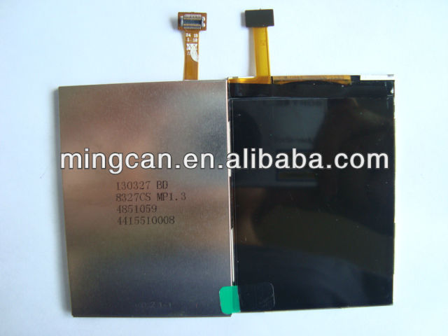High quality N95-8GB display