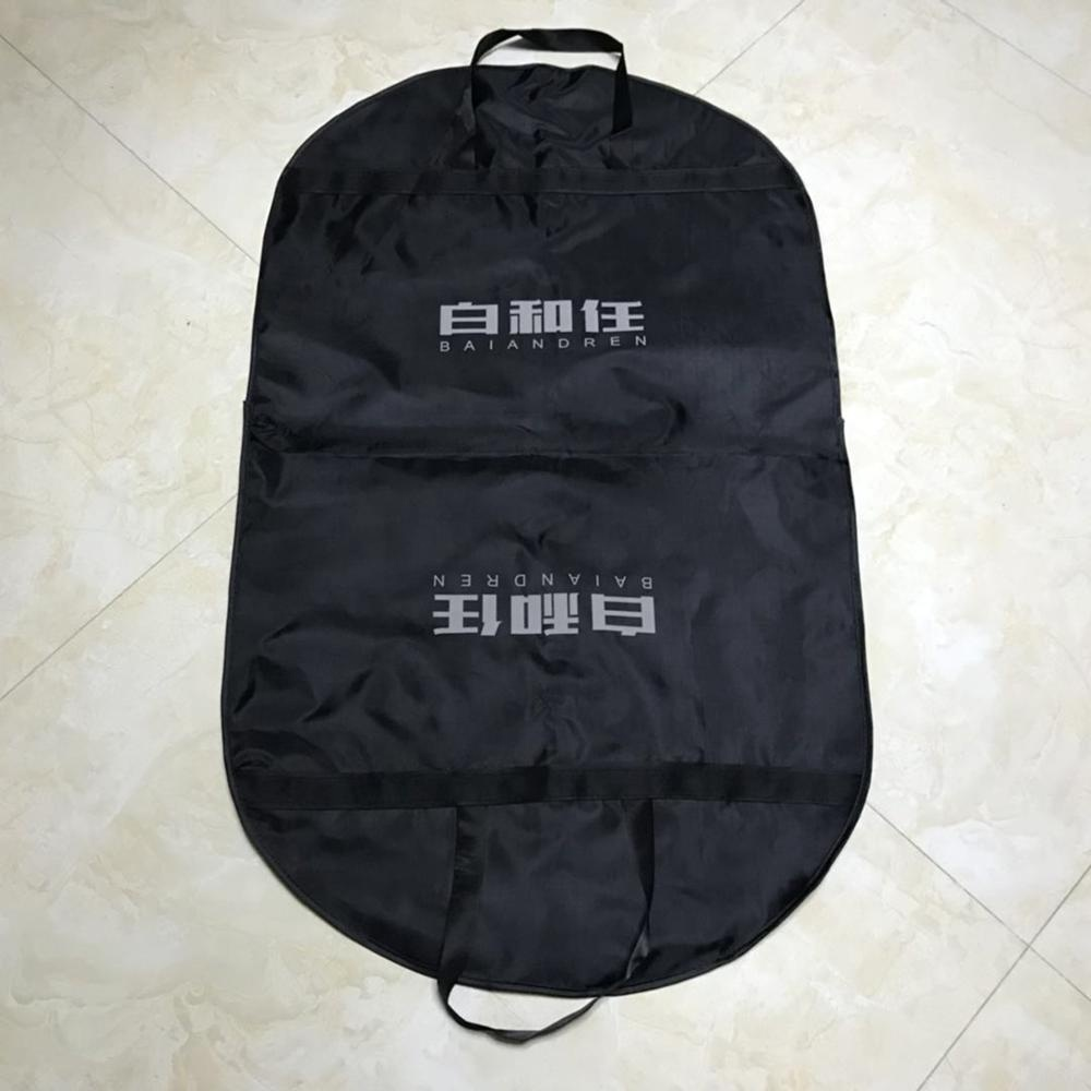 afe465ff5cb3 Manufacturer Custom Luxury Polyester Suit Cover Garment Bag For Clothes -  Buy Manufacture Custom Luxry Polyester Suit Cover