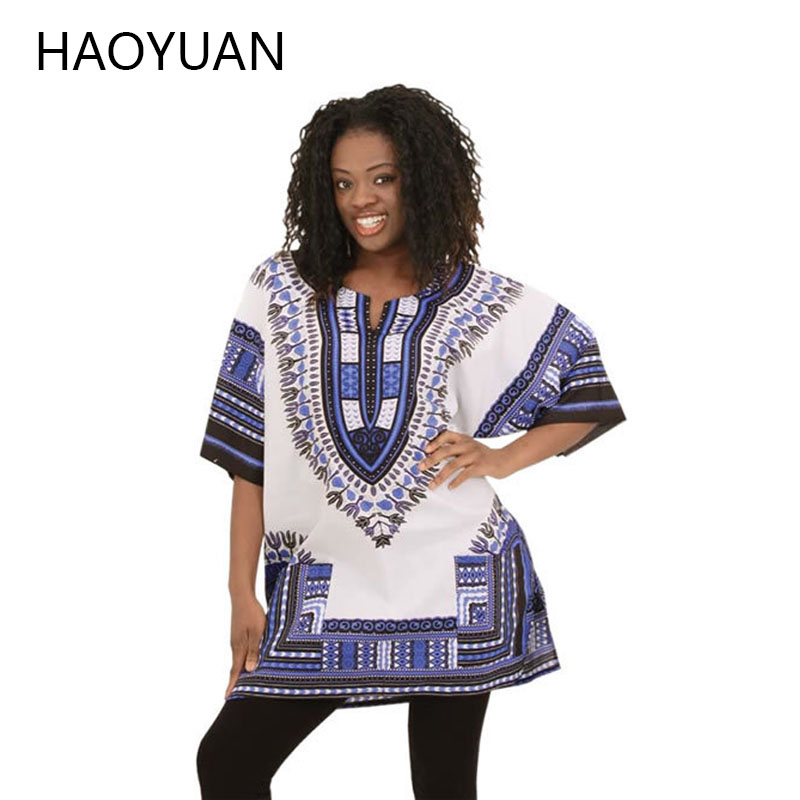 2016 African Dresses For Women Dashiki Men African Clothes
