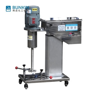 variable speed control paint laboratory mixer