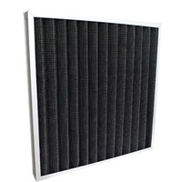 Factory direct sale activated charcoal air filter