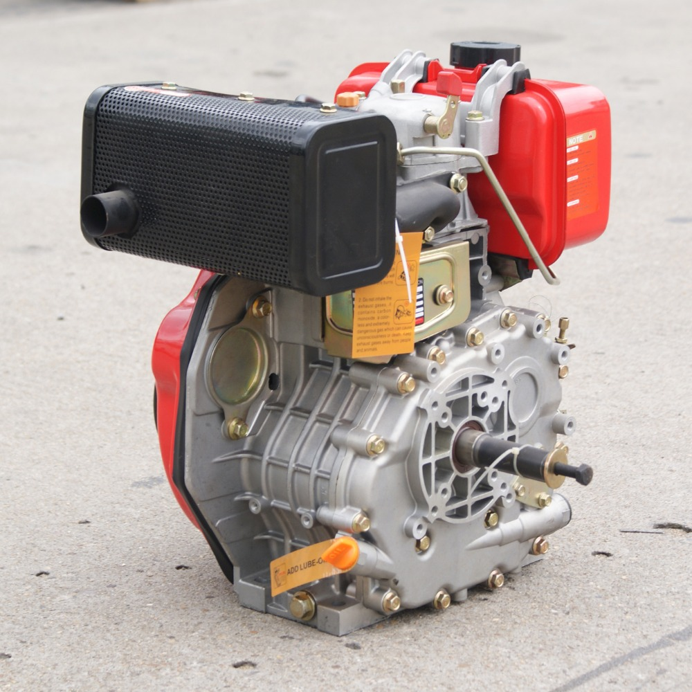 186f 9hp 1 cylindre moteur diesel refroidi l 39 eau chinois monocylindre diesel moteur 186fa. Black Bedroom Furniture Sets. Home Design Ideas