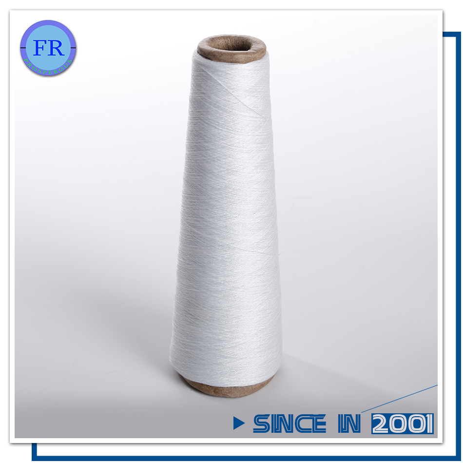 Wholesale cheap cotton and polyester embroidery thread