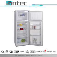 frost free mini fridge BCD-210 with GHANA EER