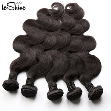 Hairstyles For Medium Hair 2017 Hot New Sell 100% Virgin Remy Hair ,100% Indian Hair Best Grade Body Wave