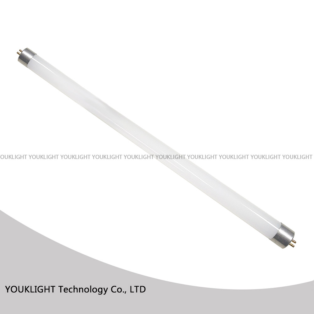 dia 19mm Seperated tube light T6 size AC220-240V with driver inside LED T5 tube light