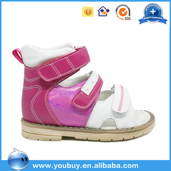 08e1637a15 Kids Girls Orthotic Sandals,Orthopedic Sandals Shoes - Buy Kids ...